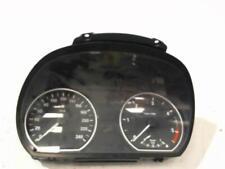 Compteur BMW SERIE 1 (E87) PHASE 2 (LCI) 2.0d 143cv 16v EXCELL /R:28360691
