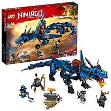 Lego Ninjago - portador de tormentas.
