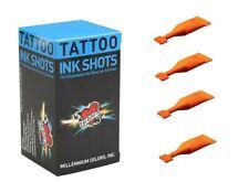 DANGER ZONE ORANGE - Mom's Millennium Tattoo Ink 30 SHOTS  -