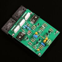 Assembled Sanken C2922 mono amplifier board base on NAP200 circuit