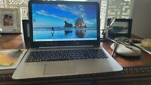 HP Envy TS Sleekbook: Touch Screen AMD A10- 2.9Ghz, 750GB SATA Win-10- Fast