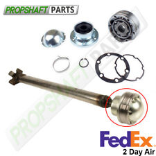 Ford Explorer 97-08 Ford Ranger 98-10 Front Drive Shaft CV Joint Kit