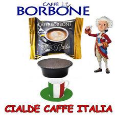 200 Cialde Capsule Caffe Borbone Miscela Oro Compatibili a Modo Mio
