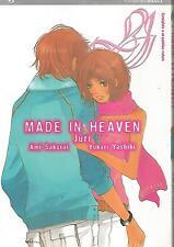 MANGA - Made in Heaven Juri N° 2 - Shojo - Jpop - ITALIANO NUOVO