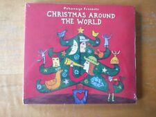 Putumayo Christmas Around the World CD Brand New Sealed