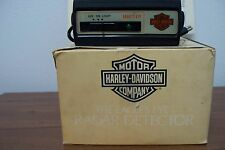 91712-82 radar detector kit harley davidson 1980/later FLT