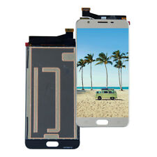 QC For Samsung Galaxy J7 Prime G610F G610M On7 2016 LCD Touch Assembly Gold
