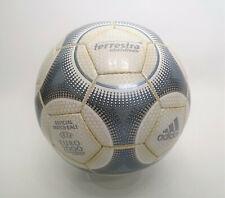 adidas Fußball Terrestra Silverstream EM 2000 Official Matchball