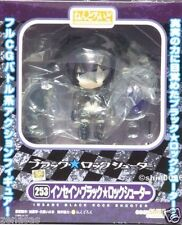 Used Good Smile Company Nendoroid 253 Insane Black Rock Shooter WF2012 Painted