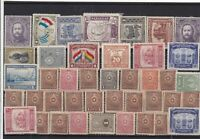 Paraguay Stamps Ref 14465