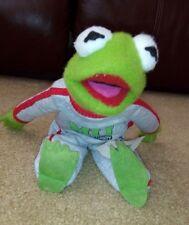 Kermit.  Muppet University