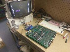 ALPHA MISSION - 1985 SNK-RARE Guaranteed Working COLLECTOR QUALITY NON-JAMMA PCB