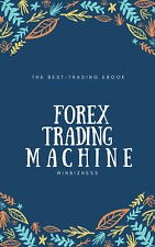 Forex Trading Machine Ebook Ebooks pdf Strategy Profitable Book Fundamental Easy
