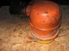 Deutz F2L411, Ölbadluftfilter, Luftfilter,