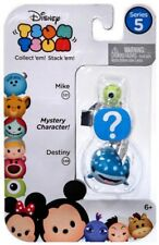 Disney Tsum Tsum Series 5 Mike & Destiny 1-Inch Minifigure 3-Pack #531 & 548