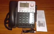 AT&T SynJ SB67148 DECT 6.0 Cordless Deskset for the AT&T SynJ SB67138 & SB67158