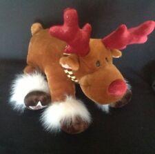 Christmas Retired Plush Soft Toys & Stuffed Animals