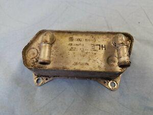 VW DSG DQ250 Ölkühler Oil Cooler 02E409061B