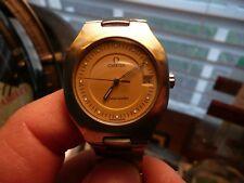 Omega Vintage Seamaster Swiss Quartz Men's Watch