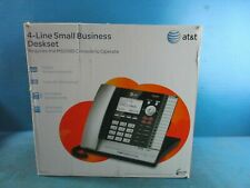 Atampt Ms2015 4 Line Small Business System Phone New In Box