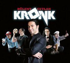 Kronk, 1 Audio-CD von Bülent Ceylan (Portofrei)