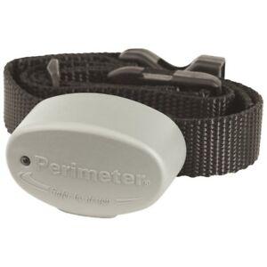 Perimeter Technologies Invisible Fence Compatible Replace Collar 7K PTPIR-003