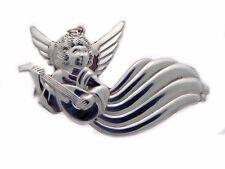 1985 Sterling Silver 925 Gorham Angel Ornament