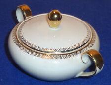 vintage BAVARIA VOHENSTRAUSS JOHANN SELTMANN SUCRIER pot sugar bowl Zuckerdose