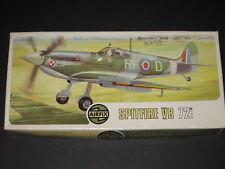 """AIRFIX 02046-2 Supermarine """"SPITFIRE VB""""  Kit 1/72"""
