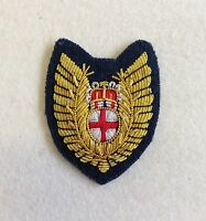 RAF Medical Flight Nurse Mess Dress Badge, Royal Air Force, Officers, FN, FNO