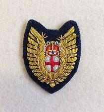 RAF Medical Flight Nurse Mess Dress Badge, Royal Air Force, Officers, FN, FNO