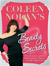 Coleen Nolan's Beauty Secrets: From Drab to Fab in 15 Minutes Coleen Nolan Excel
