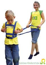EDUPLAY  Kinder  Pferdeleine  Pferdegeschirr  blau  NEU