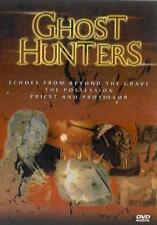 Ghost Hunters: Echoes From Beyond The Grave/The Possession/Priest~Reg.All~New