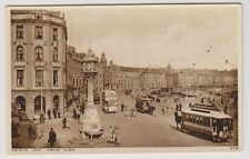 Photochrom Co Ltd Posted Collectable Manx Postcards