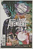 UNCANNY AVENGERS#23 NM 2017 VARIANT 1 IN 10 MARVEL COMICS