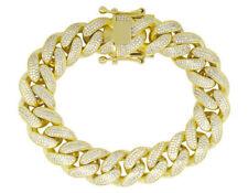 Ciondoli di lusso diamante argento