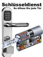 Master Reseller Rights MRR: Schlüsseldienst - so öffnen Sie jede Tür| Ebook 50S.