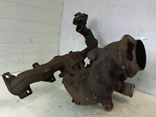 Turbo PEUGEOT 406 PHASE 1 Diesel /R:13766715