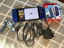 Nintendo Switch OLED-Modell 64GB (Ohne Docking Station) Zelda Joy Con