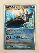Pokemon Carte / Card Empoleon LV.X Rare Holo DP1 1ED