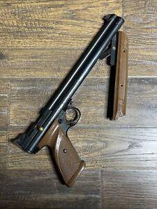 Crosman American Classic 1377 .177 Cal/4.5mm BB Air Gun Pistol