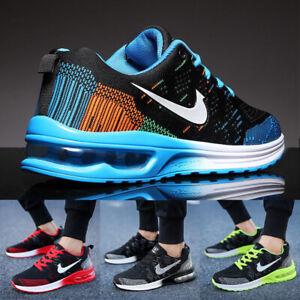 Neu Damen Herren Sneaker Turnschuhe Laufschuhe Freizeitschuhe Sportschuhe Schuhe