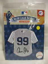 Aaron Judge New York Yankees Major League Baseball Collectors Jersey Patch - NEW