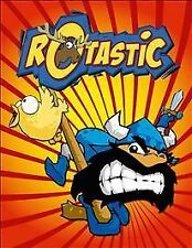 Rotastic (PC, 2012)