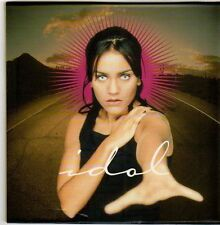 (FJ19) Idol, Amanda Ghost - 2000 DJ CD
