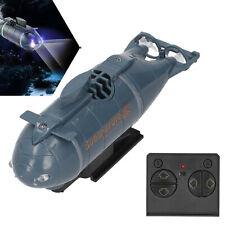RC Wireless 6-Kanal Ferngesteuertes Submarine U-Boot Unterwasserboot Modell
