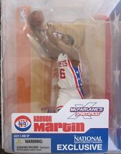 McFarlane 03 Kenyon Martin Nets National Sports Collector's Convention Exclusive