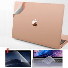 """MacBook Air 13"""" 2020 A2179 Full-Body Invisible 3M Skin Decals Sticker Protector"""