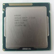 Intel Core i3-2120 SR05Y  3.30GHz